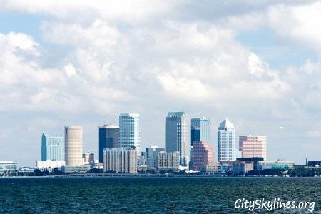 Tampa City, Florida