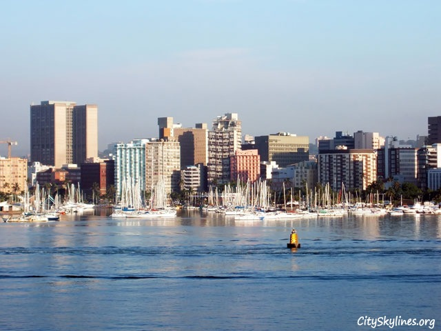 Durban South Africa  city photos : durban south africa city cityskylines