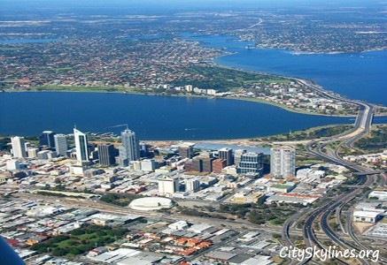 City of Perth, Western Australia