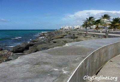 Ventana Al Mar, San Juan PR