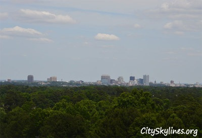 Columbia, South Carolina - US