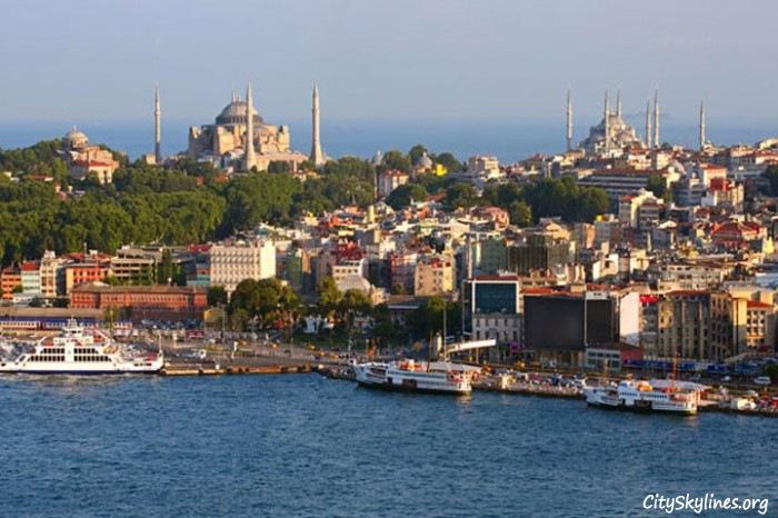 Topkapı Palace, Istanbul Turkey