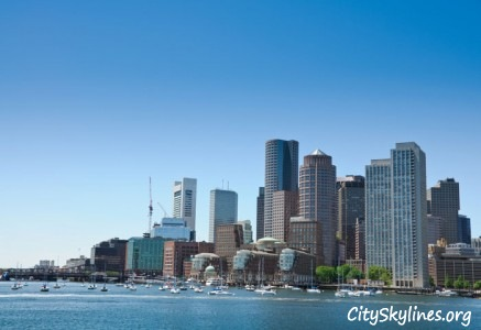 City of Boston, MA - Waterview