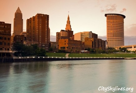 Cleveland, OH - Waterview