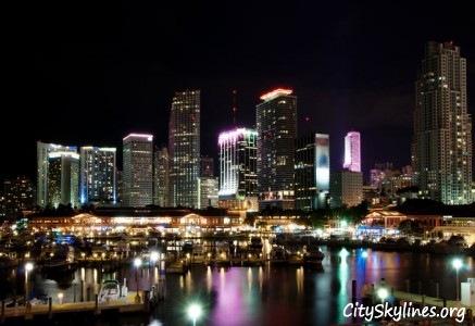 Miami, FL Night Life