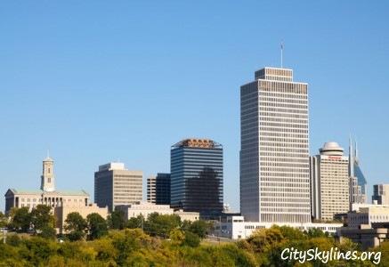 Nashville Skyline, TN