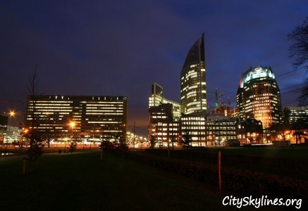 The Hague, South Holland - Netherlands