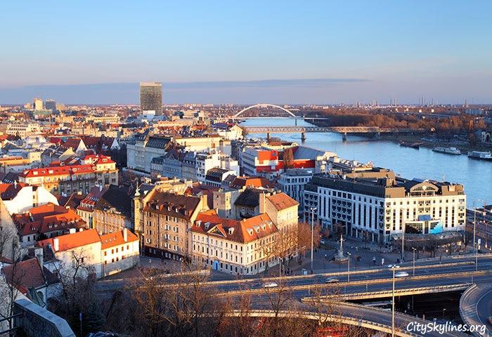 Bratislava - Castle City