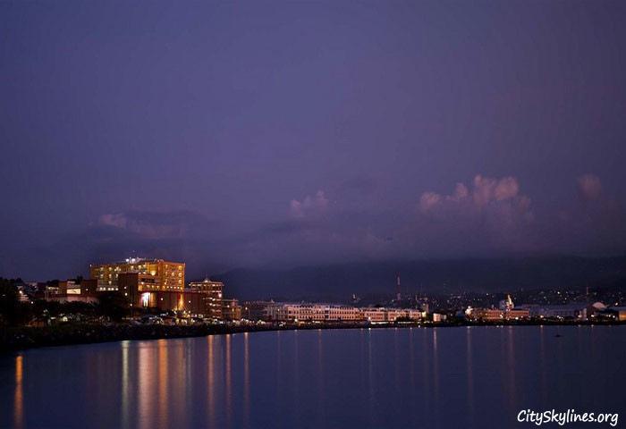 Ambon, Maluku Indonesia
