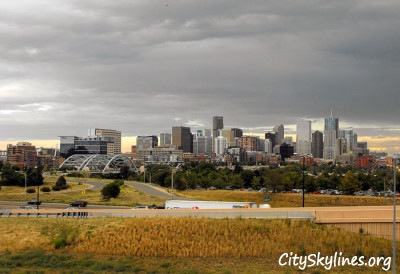Denver, Colorado - Submitted by Joe